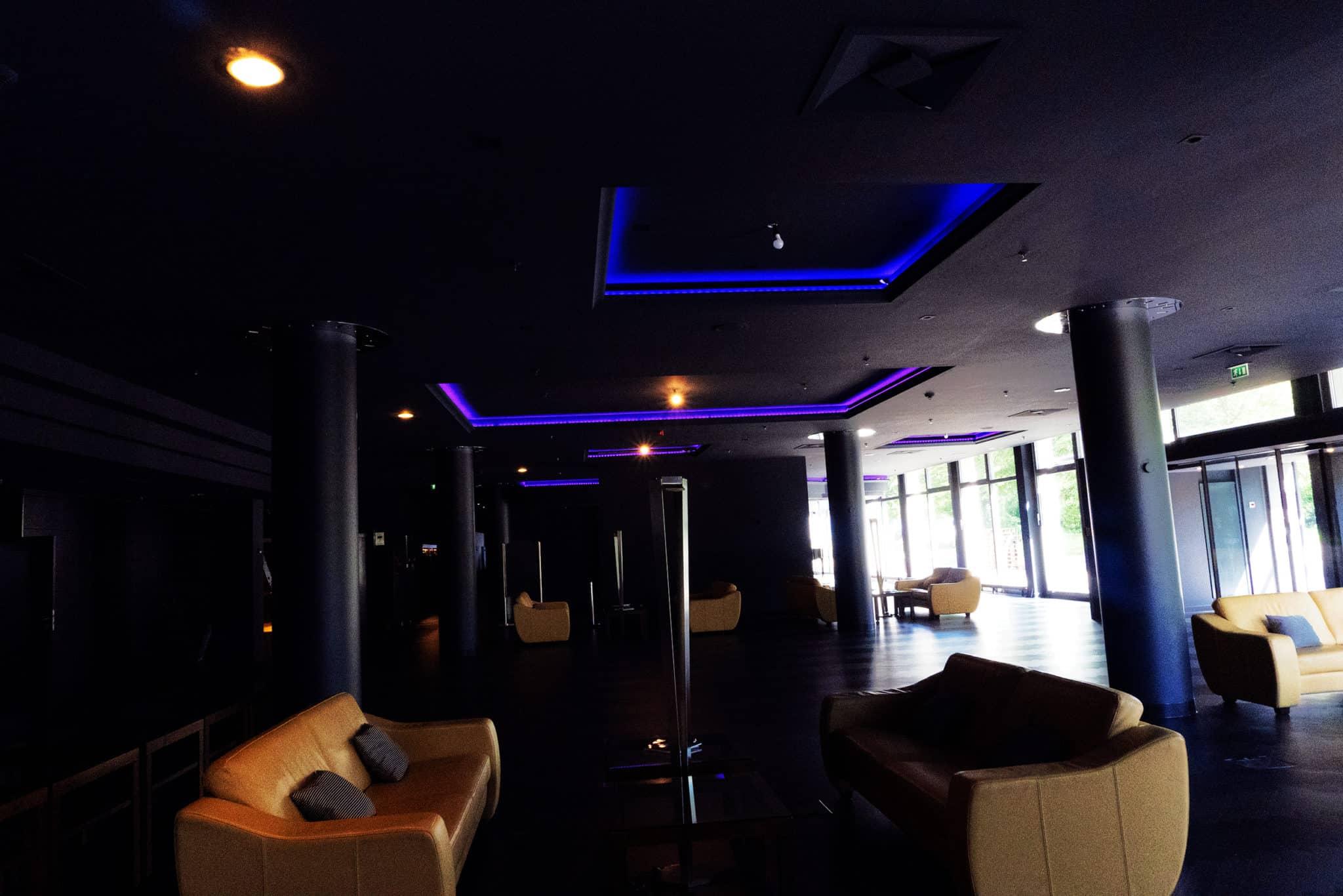 Lobby - stays by friends Bochum Hotel